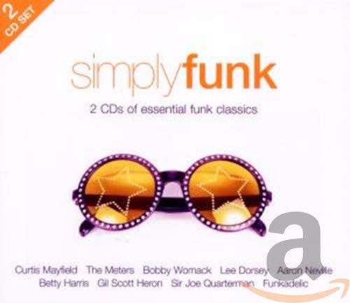 Simply Funk from Union Square Music Limited