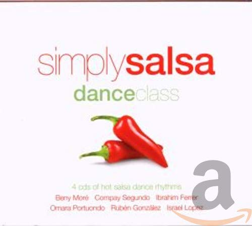 Simply Salsa: Dance Class from Union Square Music Limited