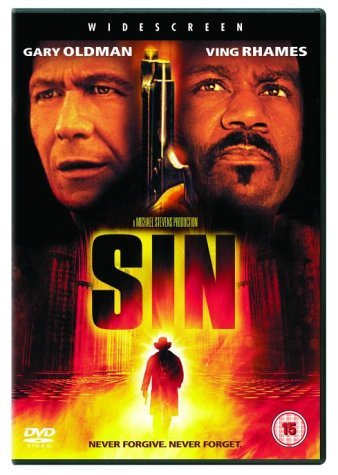Sin [DVD] [2004] from Sony Pictures Home Entertainment