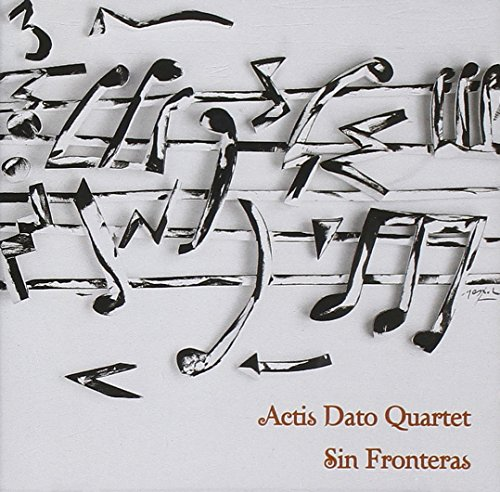 Sin Fronteras from Leo Records
