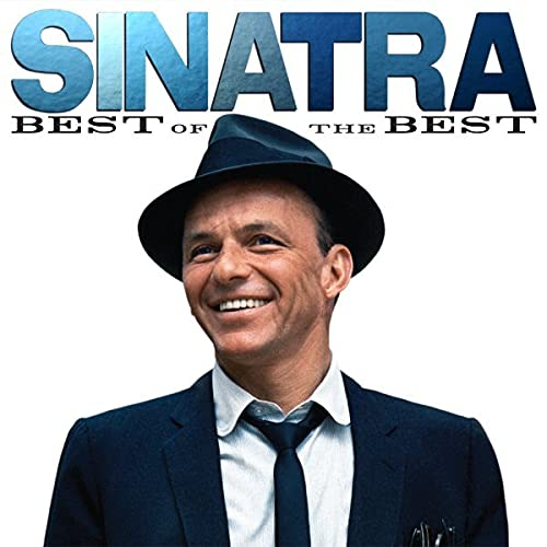 Sinatra: Best Of The Best from EMI MKTG