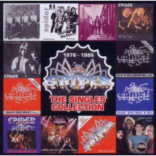 Singles Collection 1976-19
