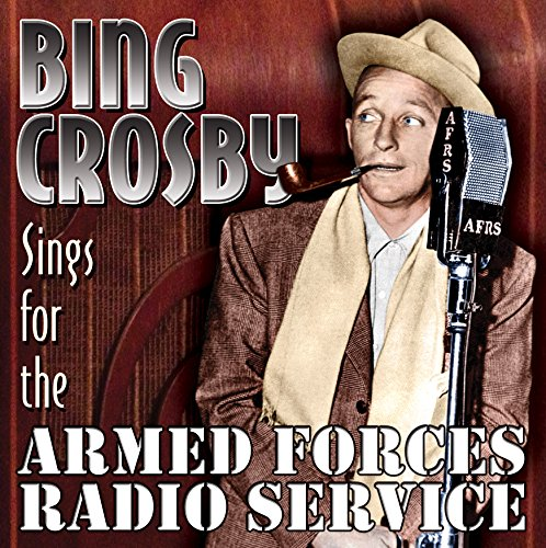 Sings For The Armed Forces Radio Service from Sepia