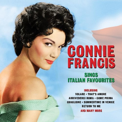 Sings Italian Favourites [Double CD]