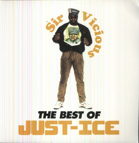 Sir Vicious: The Best Of Just Ice [VINYL]