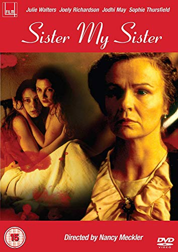 Sister My Sister [DVD] from Channel 4 DVD