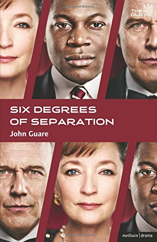 Six Degrees Of Separation (Modern Plays) from Methuen Drama