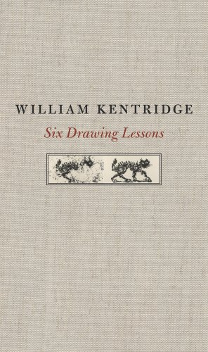 Six Drawing Lessons (The Charles Eliot Norton Lectures) from Harvard University Press