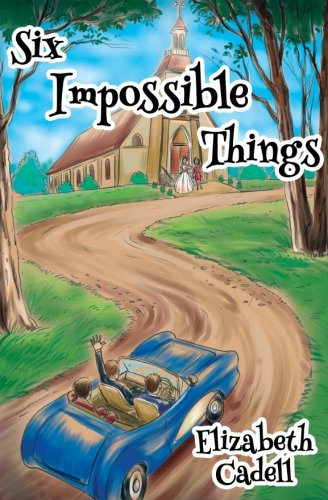 Six Impossible Things: Volume 3 (Wayne Family) from Friendly Air Publishing, The