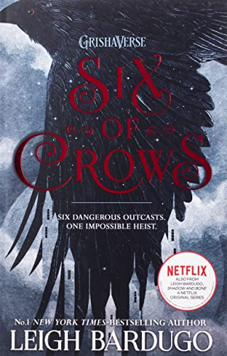 Six of Crows: Book 1 from Indigo (an Imprint of Orion Children