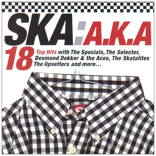 Ska: AKA from Crimson