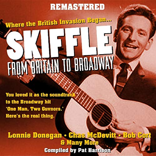 Skiffle: From Britain To Broadway from JSP