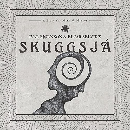 Skuggsjá from SEASON OF MIST