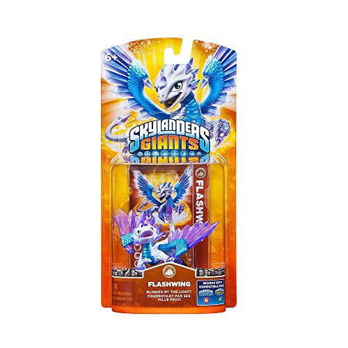 Skylanders Giants - Character Pack - Flashwing (Wii/PS3/Xbox 360/3DS/Wii U) from ACTIVISION