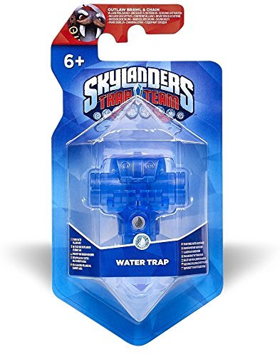 Skylanders Trap Team Trapped Villain: Brawl & Chain (PS4/Xbox One/PS3/Xbox 360/Nintendo Wii U/Wii/3DS) from ACTIVISION