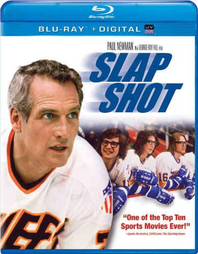 Slap Shot [Blu-ray] [1977] [US Import] from Universal Home Video