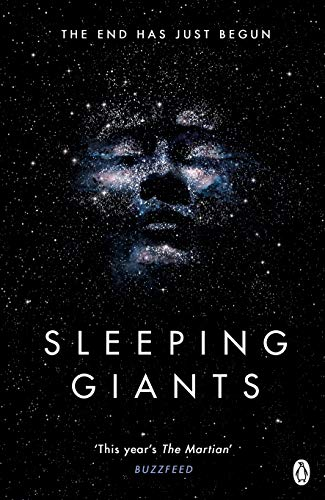 Sleeping Giants: Themis Files Book 1 from Penguin Books Ltd