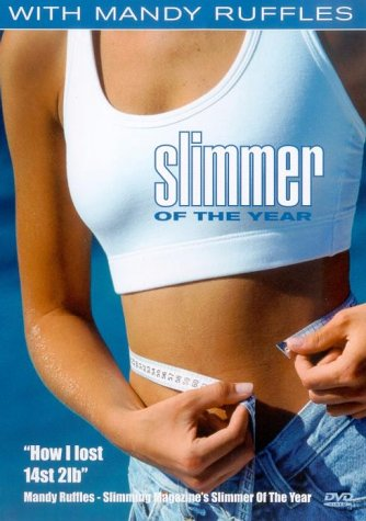 Slimmer Of The Year [DVD] from Pegasus