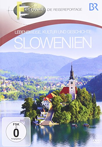 Slowenien [DVD] [2014] from Zyx Music (ZYX)