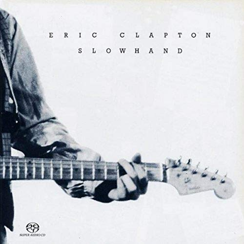 Slowhand [HYBRID SACD] from POLYDOR