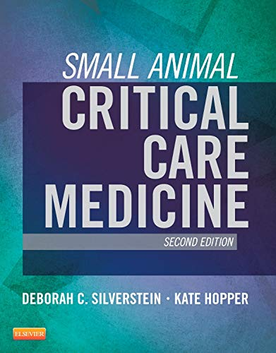 Small Animal Critical Care Medicine, 2e from Saunders