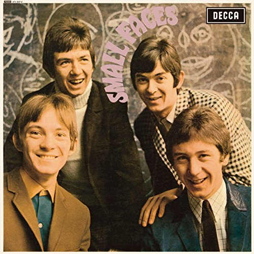Small Faces from IMS-DECCA