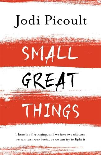 Small Great Things: The bestselling novel you won't want to miss from Hodder Paperbacks