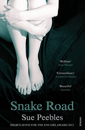 Snake Road from Vintage