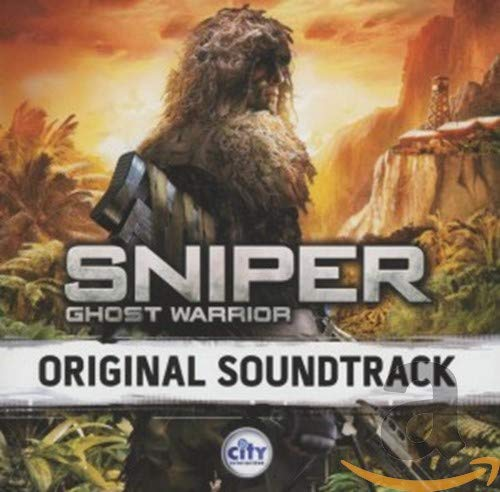 Sniper: Ghost Warrior (Ost) from Sumthing Else