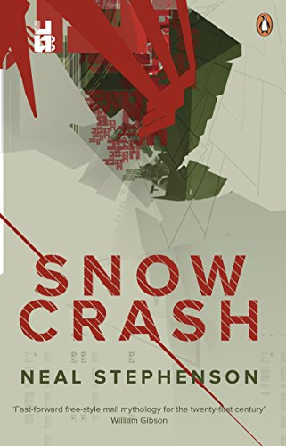 Snow Crash from Penguin