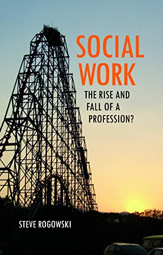 Social work from Policy Press