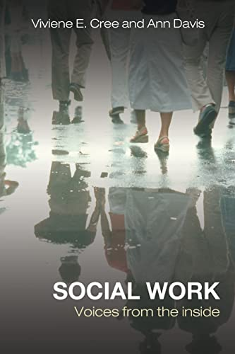 Social work from Routledge