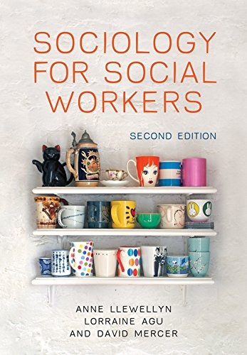 Sociology for Social Workers from Polity Press