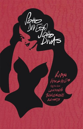 Soho Dives, Soho Divas from Image Comics