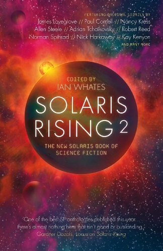 Solaris Rising 2: The New Solaris Book of Science Fiction (Indigo Prime) from Solaris