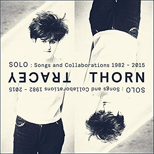 Solo: Songs & Collaborations 1982-2015 from Imports
