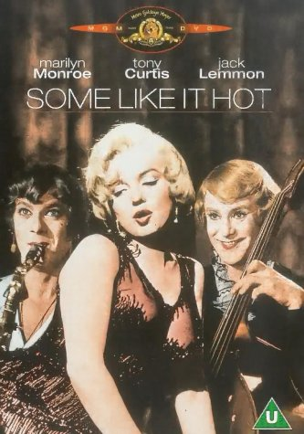 Some Like It Hot [1959] [DVD] from MGM