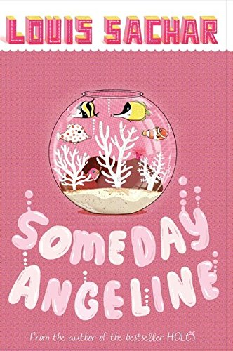 Someday Angeline from Bloomsbury Publishing PLC