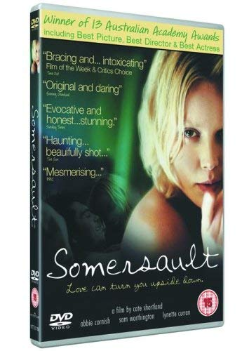 Somersault [DVD] from Metrodome