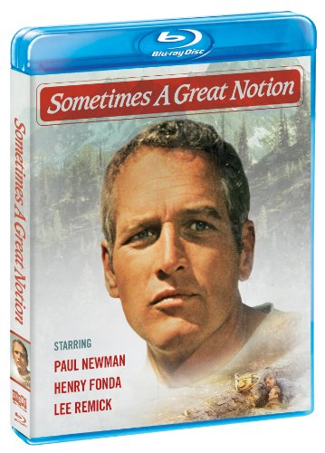Sometimes a Great Notion [Blu-ray] [1970] [US Import] from Shout Factory