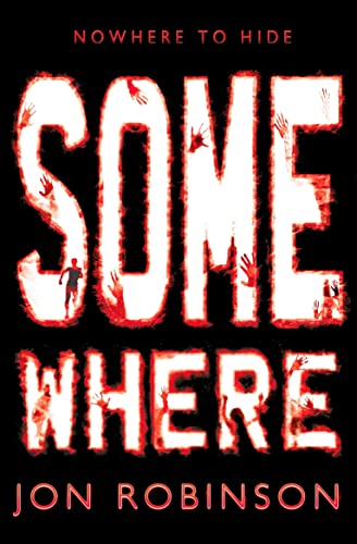 Somewhere (Nowhere Book 3) from Penguin