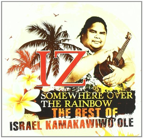 Somewhere Over The Rainbow - The Best Of