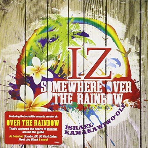 Somewhere Over The Rainbow - The Greatest Hits