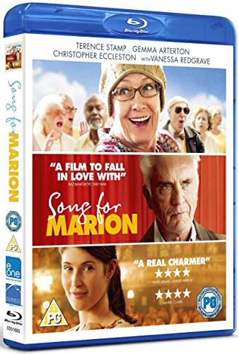Song for Marion [Blu-ray] from Entertainment One