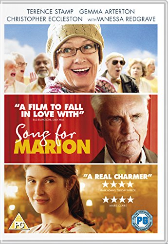 Song for Marion [DVD] [2012] from Entertainment One