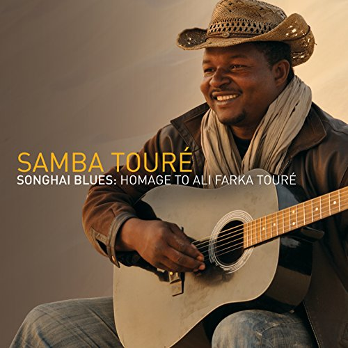 Songhai Blues: Homage to Ali Farka Toure from Riverboat / World Music Network