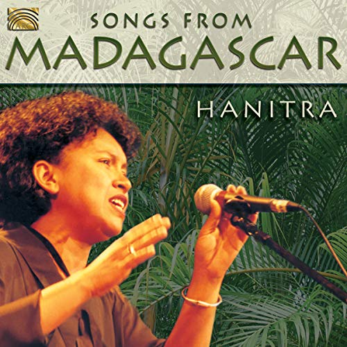 Songs From Madagascar from ARC