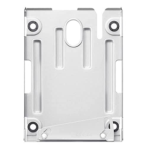 Sony PlayStation 3 Replacement Hard Disk Drive (HDD) Mounting Bracket from PlayStation