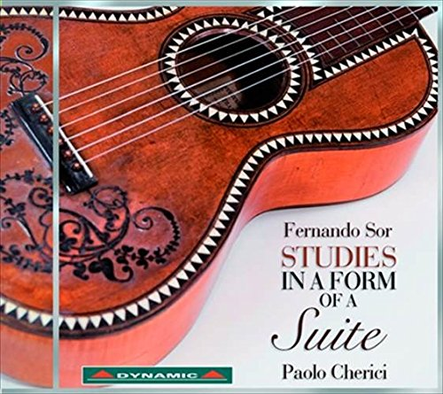 Sor:Studies [Paolo Cherici] [DYNAMIC: CDS7722]