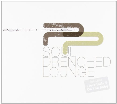 Soul Drenched Lounge